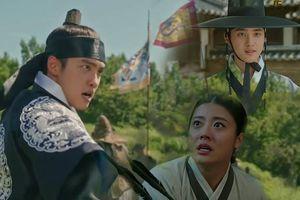 '100 Days My Prince' tập cuối: D.O, Nam Ji Hyun đối mặt với sinh tử, kết cục đau thương cho tất cả các nhân vật?