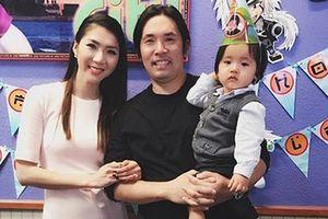 Ngọc Quyên ly hôn với chồng Việt Kiều sau 4 năm chung sống
