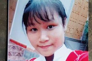 Nghệ An: 1 nữ sinh mất tích bí ẩn nhiều ngày
