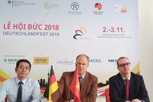 'Lễ hội Đức tại Hà Nội' trở lại sau 5 năm
