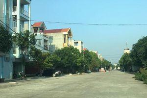 Đấu giá QSDĐ xây dựng nhà ở thương mại tại Ninh Bình: Vẫn còn nhiều hạn chế
