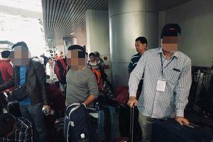 'Mặc' sai phạm, lãnh đạo 'chóp bu' của SAMCO vẫn 'ung dung' đi du lịch nước ngoài