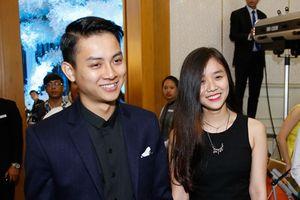 Bạn gái Hoài Lâm nói gì khi bạn trai quyết định dừng sự nghiệp 2 năm?
