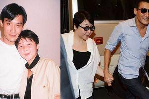 Vợ Lương Gia Huy: Từ mỹ nhân xinh đẹp trở nên mập gấp đôi chồng và cuộc hôn nhân đầy ly kỳ