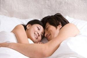 Trung bình các cặp vợ chồng phải quan hệ bao nhiêu lần để mang thai?