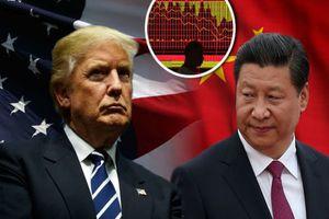 Mỹ sẽ 'giáng đòn chí tử' lên Trung Quốc nếu cuộc gặp Trump-Tập thất bại