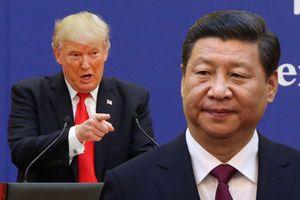 Nói 'nước Mỹ bị bòn rút', ông Trump muốn có 'thỏa thuận lớn' với Bắc Kinh