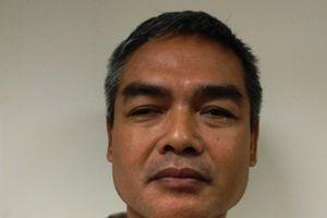 Khởi tố, bắt tạm giam nguyên Giám đốc Ban Quản lý dự án đường thủy nội địa