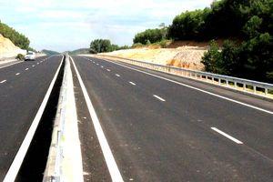 Cao tốc Đà Nẵng - Quảng Ngãi hư hỏng: Kỷ luật tập thể, cá nhân có liên quan