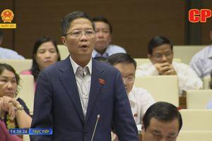 Đại biểu Quốc hội chất vấn các Bộ trưởng nhiều vấn đề 'nóng'