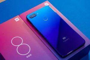 Xiaomi Mi 8 Lite phiên bản toàn cầu sẽ có mặt đầu tiên ở Pháp và Ukraina