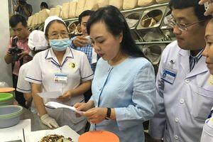 Viện Y Dược học Dân tộc TP.HCM khám chữa bệnh vượt trần quỹ BHYT