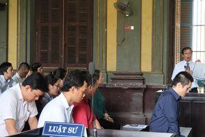 Hai cựu giám đốc phải bồi thường cho BIDV Tây Sài Gòn hơn 350 tỉ đồng