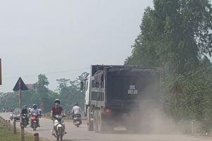Bắc Giang: Xử lý gần 1.500 hung thần xe tải sau chỉ đạo nóng của Bí thư Tỉnh ủy