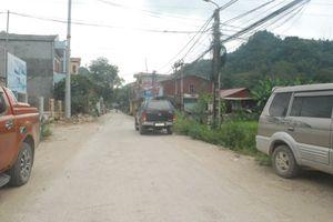 Cao Bằng: Hạ tầng giao thông Hạ Lang còn nhiều khó khăn