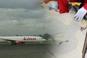 Nhân chứng lần đầu kể về khoảnh khắc chứng kiến máy bay Indonesia lao xuống biển