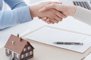 Những điều cần biết khi mua căn hộ đã hoàn thành