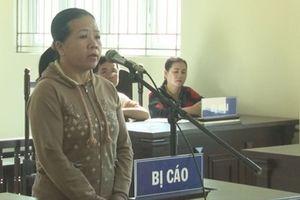 Nữ giúp việc trộm 250 triệu đồng của chủ lãnh 7 năm tù