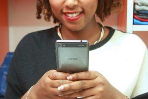 Chiến thuật giúp hãng điện thoại Trung Quốc đánh bại Apple ở châu Phi