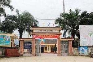 Xã biên giới đầu tiên ở Hà Tĩnh về đích xây dựng nông thôn mới