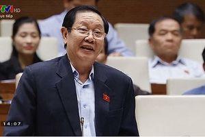 Bộ trưởng Nội vụ lý giải việc chậm sắp xếp và tinh gọn bộ máy