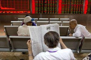 Thị trường Trung Quốc hồi phục, chứng khoán châu Á tăng điểm