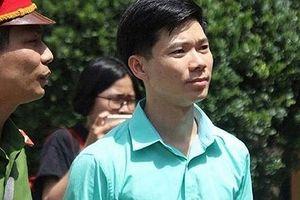Đại biểu chất vấn vì sao điều chỉnh tội danh BS Hoàng Công Lương