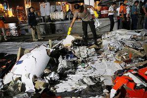 Lãnh đạo Việt Nam thăm hỏi Indonesia vụ tai nạn máy bay Lion Air