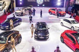 Volkswagen lặng lẽ nhấn ga