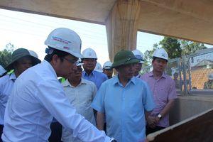 Vì sao Giám đốc BQL dự án cao tốc Đà Nẵng – Quảng Ngãi bị đình chỉ công tác?