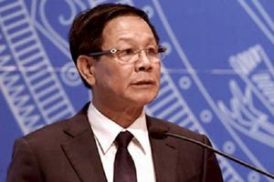 Có áp dụng án lệ trong xét xử cựu Trung tướng Phan Văn Vĩnh?