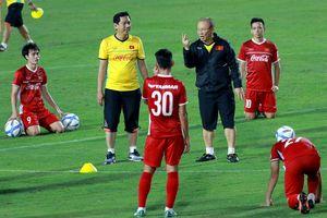 Báo châu Á: 'Việt Nam đứng trước cơ hội vàng để vô địch AFF Cup 2018'
