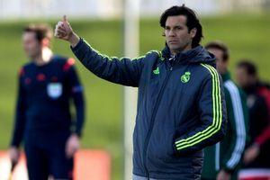 Santiago Solari, người được Real kỳ vọng trở thành 'Zidane mới' là ai?