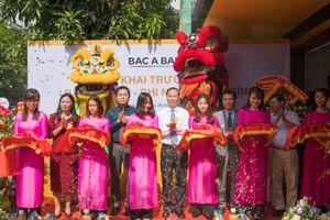 Khai trương CN Thái Bình, BAC A BANK tăng cường kiện toàn mạng lưới