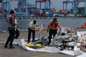Indonesia yêu cầu kiểm tra toàn bộ máy bay Boeing 737 Max