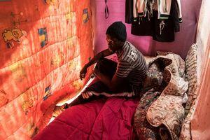 Các trại di cư ở Italia: Nơi những giấc mơ vụn vỡ