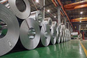 Doanh nghiệp ngành thép: Biên lợi nhuận giảm