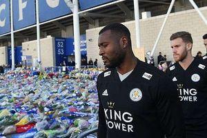 Leicester City 'bối rối' sau khi Chủ tịch Vichai Srivaddhanaprabha tử nạn