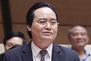Đổ lỗi cho nhân viên, Đại biểu đề nghị Bộ trưởng nhìn nhận vai trò nhận trách nhiệm của người đứng đầu