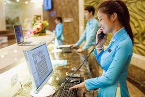 Đào tạo lao động cung ứng cho doanh nghiệp du lịch