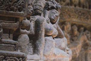 Đà Nẵng: Đề nghị xét công nhận hiện vật Đài thờ Đồng Dương 22.24 là bảo vật quốc gia
