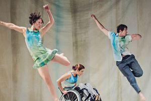 Anh: Hỗ trợ 4 triệu bảng phát triển sự nghiệp nghệ sỹ khuyết tật