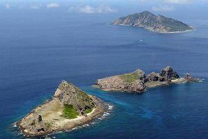 Nhật Bản xây căn cứ quân sự tại biển Hoa Đông vào cuối năm nay