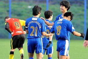 Ông Vichai và kế hoạch dang dở của bóng đá Thái Lan