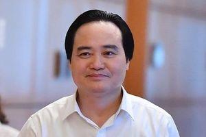 Bộ trưởng GD&ĐT: Không cần đưa quy định sinh viên bán dâm vào thông tư