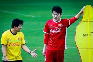 Tương lai nào cho Xuân Trường ở đội tuyển Việt Nam?