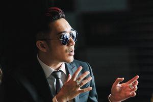Quốc Trung chê ca sĩ Việt suồng sã, Quang Hà đáp: 'Ai cũng cần tiền'