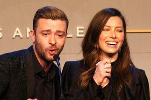 Justin Timberlake kể lần đầu gặp vợ: 'Chỉ mình cô ấy cười khi tôi đùa'