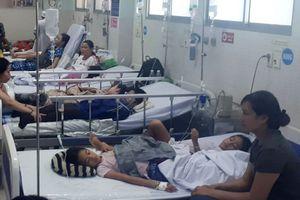 TP Hồ Chí Minh: Phạt công ty chế biến bánh mì gây ngộ độc thực phẩm tập thể tại Tân Phú 84 triệu đồng