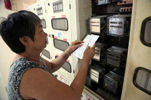 Bộ Công Thương ban hành giá bán buôn điện cho chợ